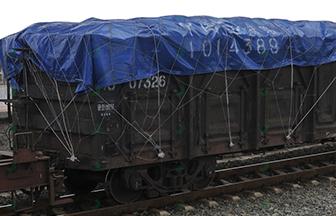 重庆火车篷布