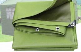 有机硅涂塑篷布