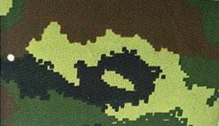 绿色迷彩篷布