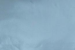 浅灰色夹网凃成篷布